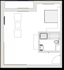 MARA Hotel - Suite